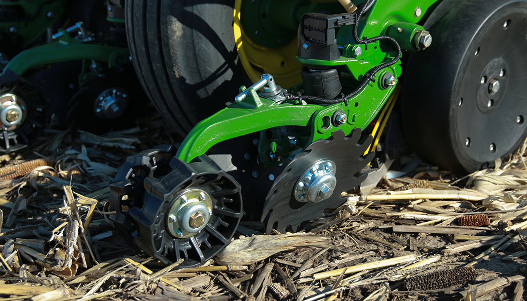 Precision Planting Announces FurrowForce