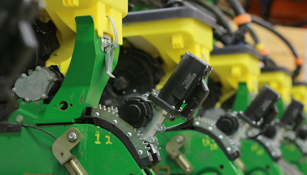 Precision Planting Announces SmartDepth