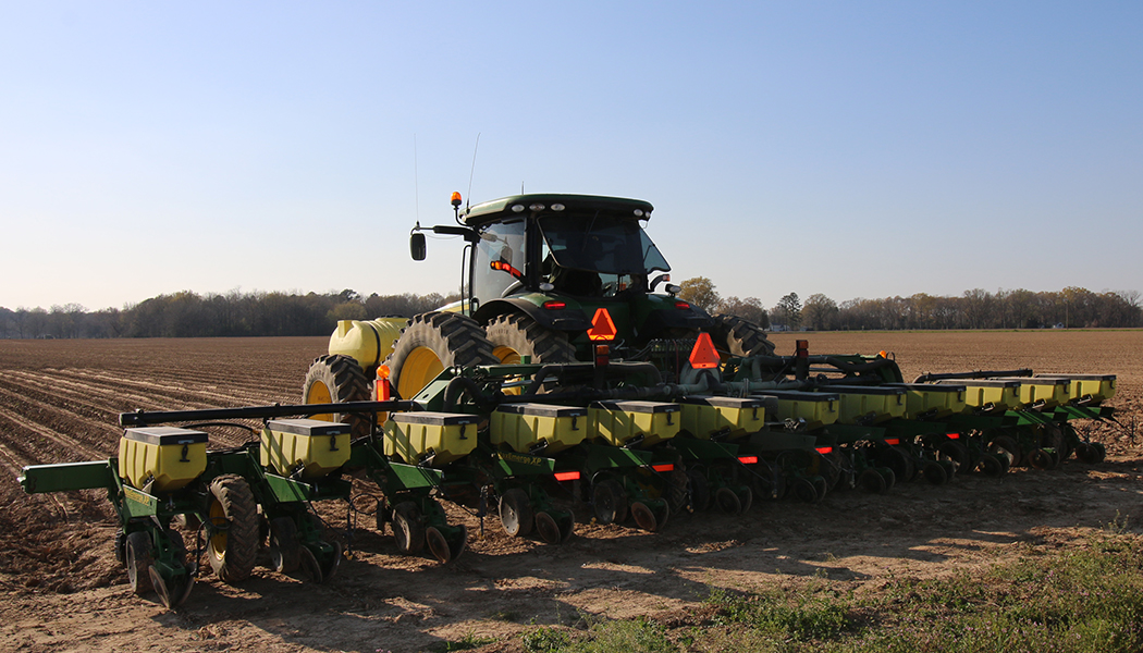 Precision Planting Products ESet